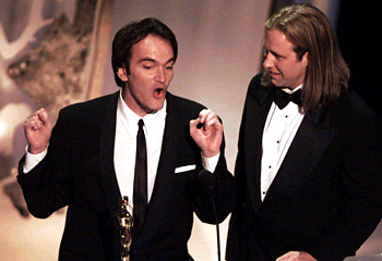 > Quentin Tarantino vs. Christopher Nolan. Who's better? - Photo posted in The TV and Movie Spot | Sign in and leave a comment below!
