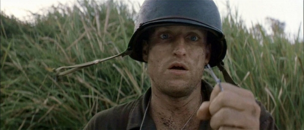 Oscar Vault Monday The Thin Red Line 1998 Dir