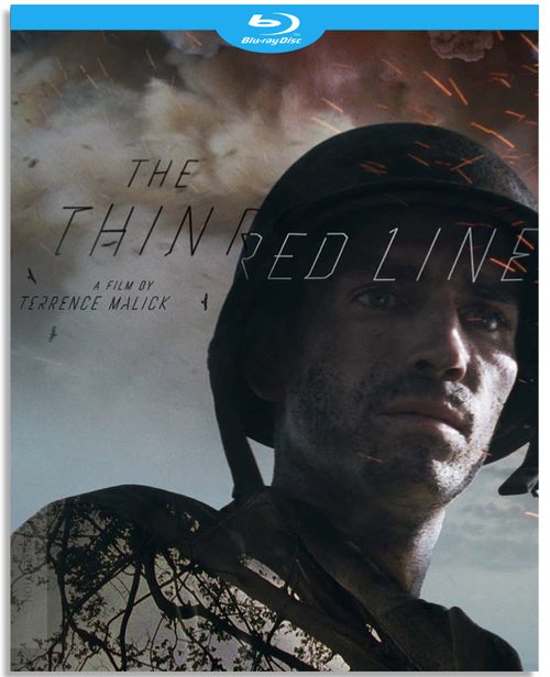 the thin red line book pdf
