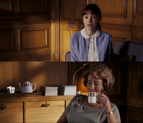 Movie Quote Of The Day An Education 2009 Dir Lone Scherfig