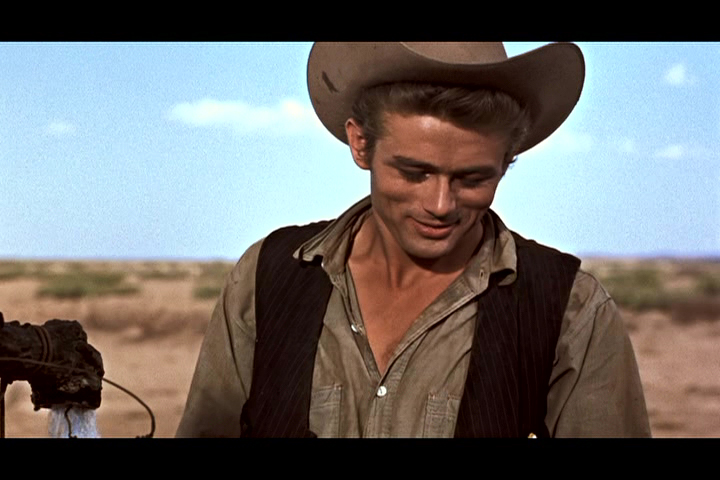 Which James Dean Character Are You  e659f511607