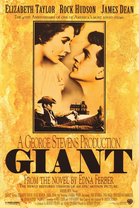 Giant | the diary of a film history fanatic