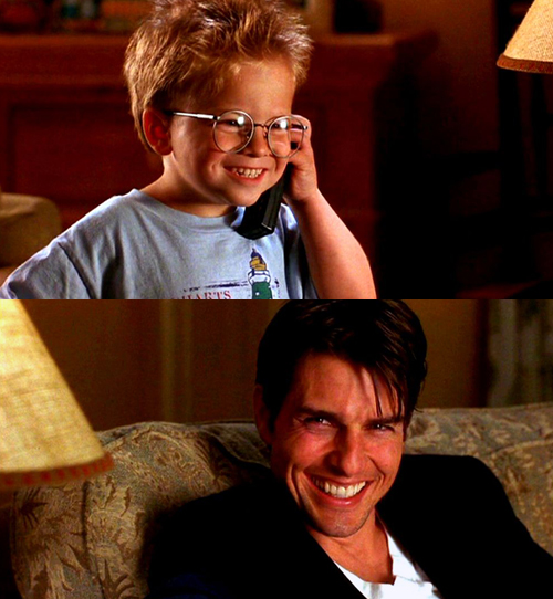 Jerry Maguire Movie Quotes: Auteur Of The Week: Cameron Crowe