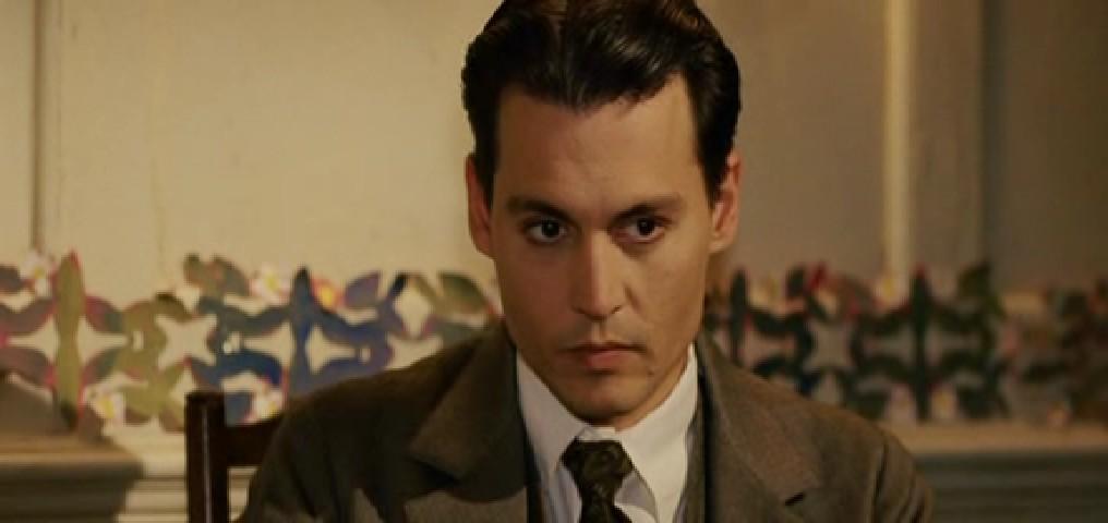 Johnny Depp Finding Neverland Depp lost to Jamie Foxx in