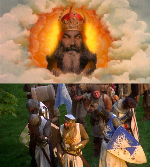 Movie Quote of the Day – Monty Python and the Holy Grail ...