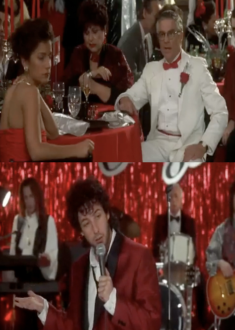 Movie Quote Of The Day The Wedding Singer 60 Dir Frank Coraci Best Wedding Singer Quotes