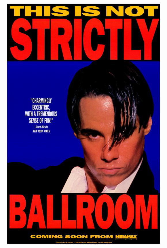 Strictly Ballroom Essay Get A Top Essay Or Research Paper Today  Auteur Of The Week Baz Luhrmann The Diary Of A Film History Fanatic I  The  Black Balloon Film Analysis Year Qce English Thinkswap Strictly Ballroom  Essay Essay Of Newspaper also Model Essay English  How To Write A College Essay Paper