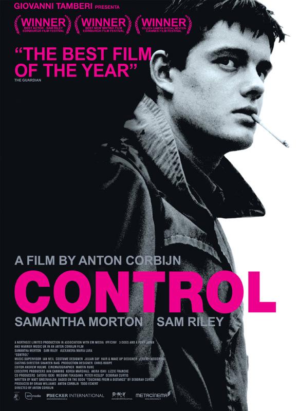 Control Film