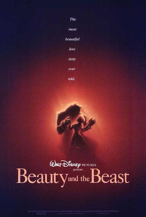 Oscar Vault Monday – Beauty and the Beast, 1991 (dir. Gary ...