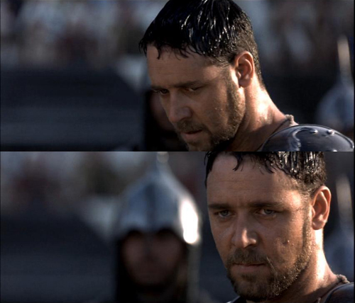 Movie Quote Of The Day Gladiator 2000 Dir Ridley Scott The