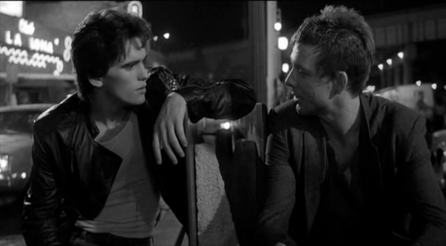 Movie quote of the day rumble fish 1983 dir francis for Rumble fish book