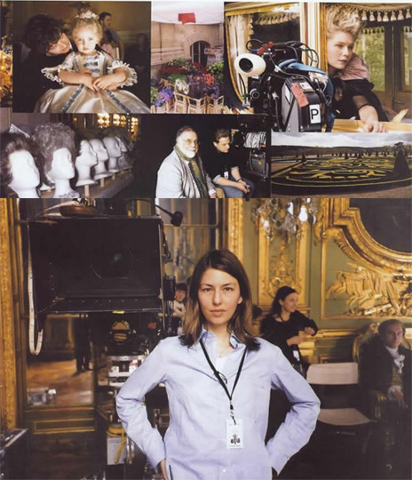 Auteur of the Week: Sofia Coppola | the diary of a film history fanatic
