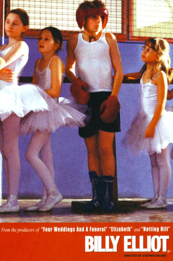 "an analysis of the daldry film billy elliot Coming of age - teaching billy elliot  father in stephen daldry´s film ""billy elliot- i will dance"" is  of age - teaching billy elliot to german."