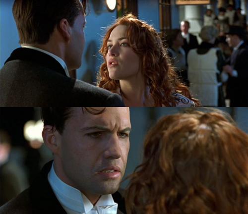 Titanic Movie: Titanic, 1997 (dir. James Cameron