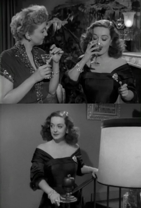 movie quote of the day all about eve 1950 dir joseph. Black Bedroom Furniture Sets. Home Design Ideas