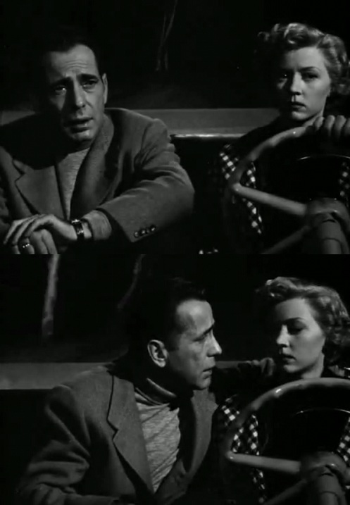 Movie Quote Of The Day In A Lonely Place 1950 Dir Nicholas Ray