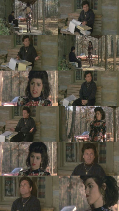 Movie Quote of the Day – My Cousin Vinny, 1992 (dir