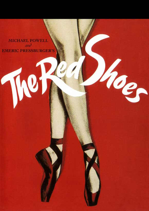 Oscar Vault Monday – The Red Shoes, 1948 (dir. Michael Powell ...