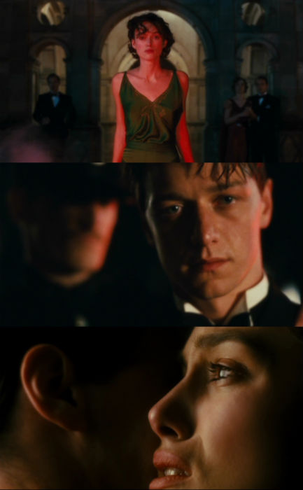 atonement a cinematic knockout Atonement: a cinematic knockout the various cinematic techniques used by joe wright and seamus mcgarvey in atonement , have definitely given the plot a new depth and has proven this movie to be a work of true cinematic adepts.