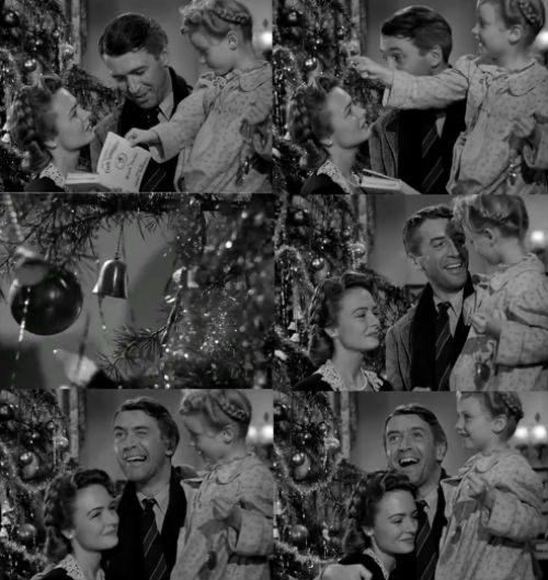 Movie Quote Of The Day It S A Wonderful Life 1946 Dir Frank Capra The Diary Of A Film