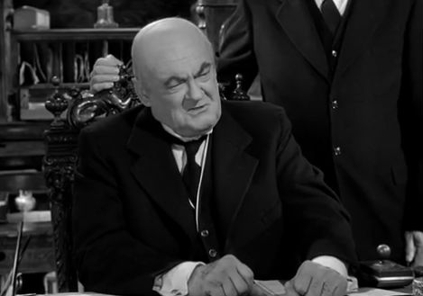 Lionel Barrymore Its A Wonderful Life Images Galleries With A Bite