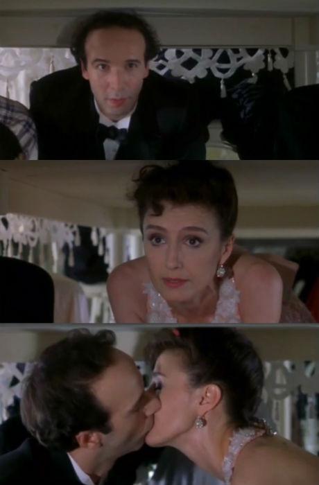 Movie Quote of the Day – La vita è bella, 1998 (dir ...
