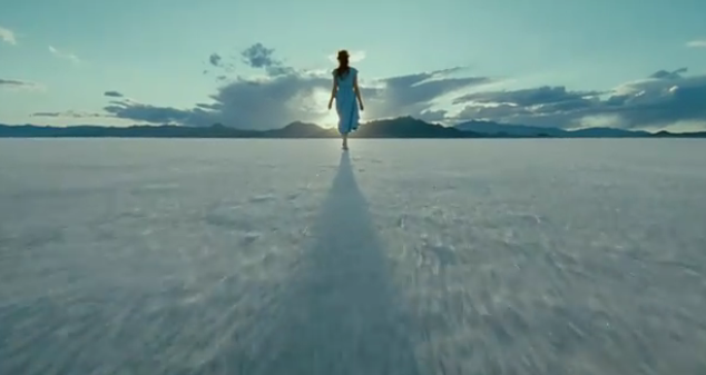 """83 Screencaps From Terrence Malick's """"The Tree of Life"""