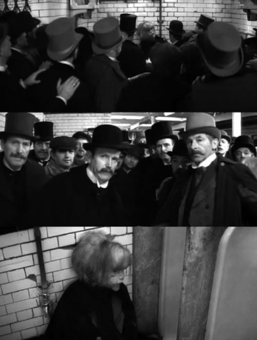Movie Quote Of The Day The Elephant Man 1980 Dir David Lynch