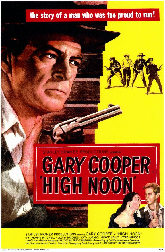High Noon Film