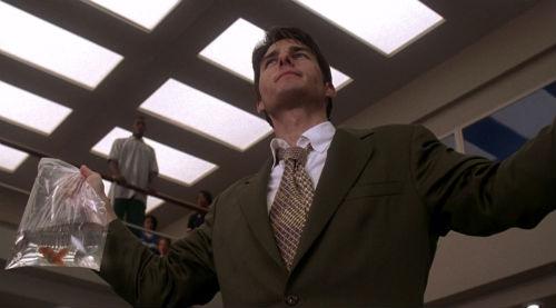 Oscar Vault Monday Jerry Maguire 1996 Dir Cameron
