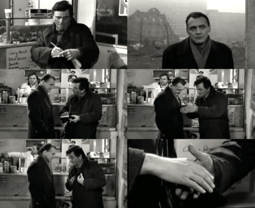 Movie Quote Of The Day Der Himmel über Berlin Wings Of Desire