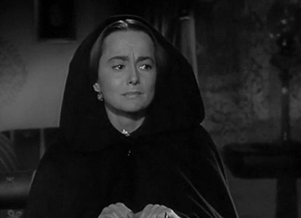 the heiress olivia de havillandOlivia De Havilland The Heiress