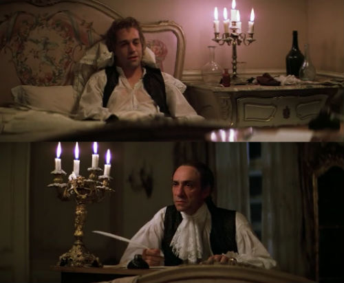 ... Amadeus, 1984 (dir. Miloš Forman) | the diary of a film history