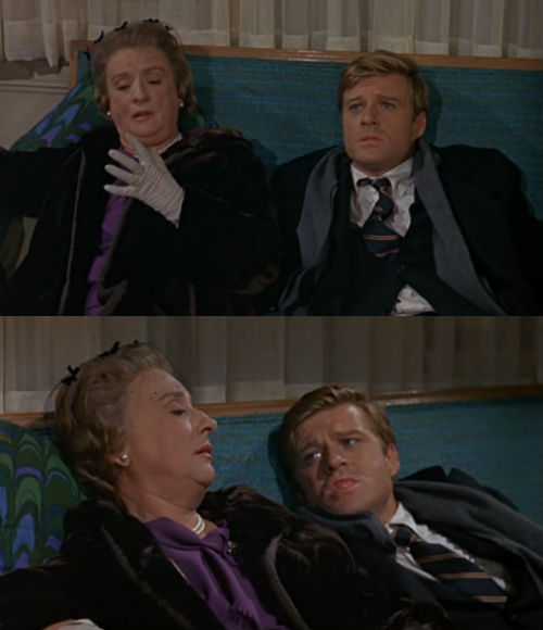 barefoot in the park movie - photo #24