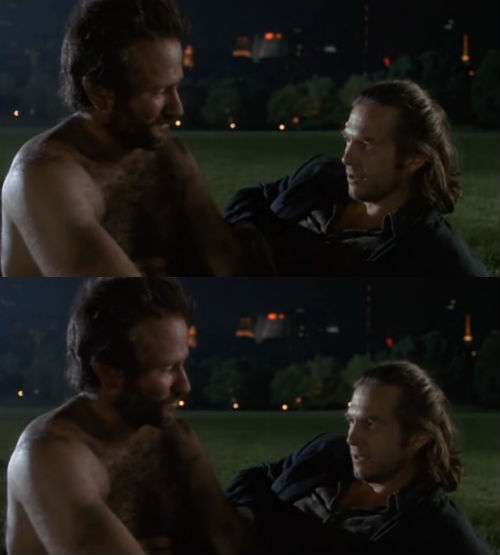 Movie Quote Of The Day The Fisher King 1991 Dir Terry Gilliam