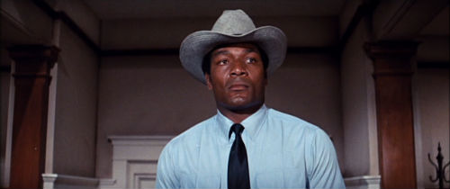From The Warner Archive: Two Films Featuring Jim Brown ...