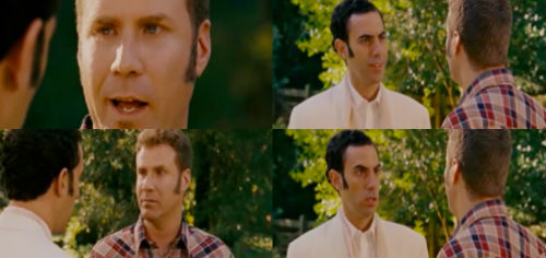 Talladega Nights: The Ballad Of