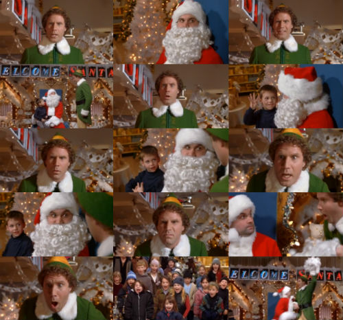 Movie Quote Of The Day Elf 2003 Dir Jon Favreau The Diary Of A Film History Fanatic