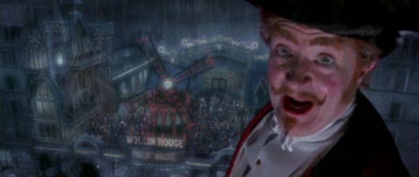Jim broadbent moulin rouge