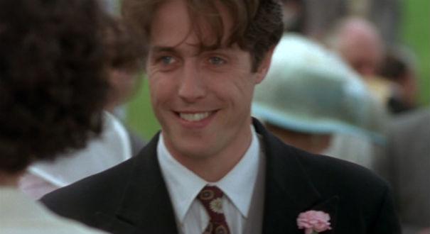 Oscar Vault Monday – Four Weddings and a Funeral, 1994 ...