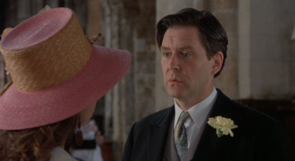 Four Weddings And A Funeral James Fleet