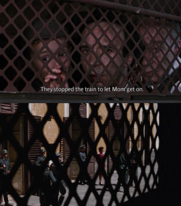 Oscar Vault Monday La Vita è Bella Life Is Beautiful 1998 Dir