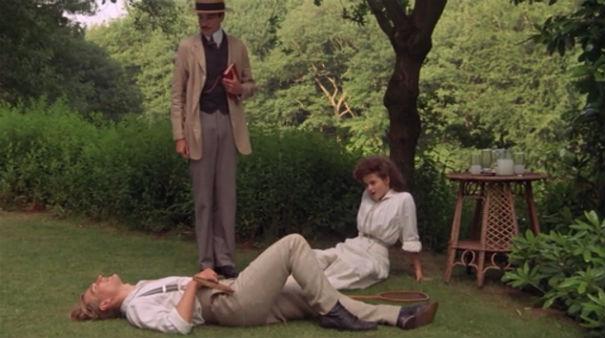 Oscar Vault Monday – A Room with a View, 1986 (dir. James Ivory ...