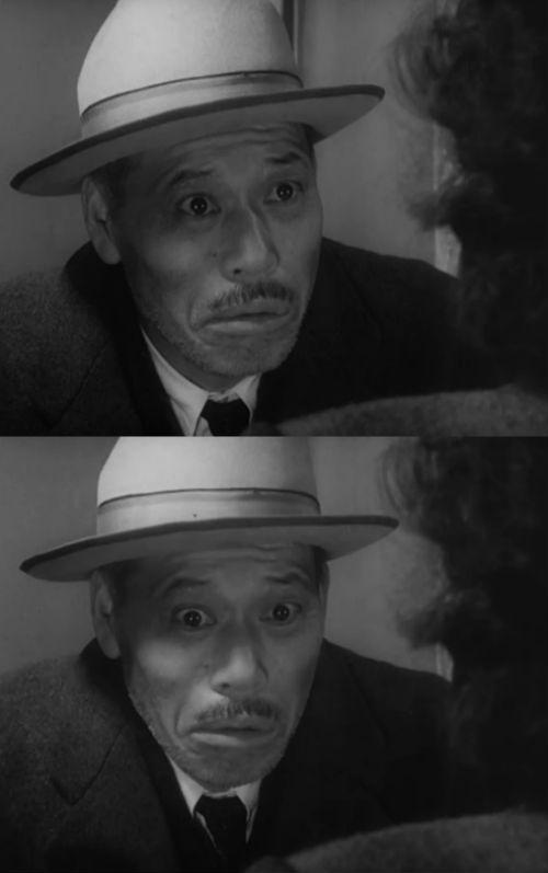 Movie Quote Of The Day Ikiru 1952 Dir Akira Kurosawa The Diary Of A Film History Fanatic