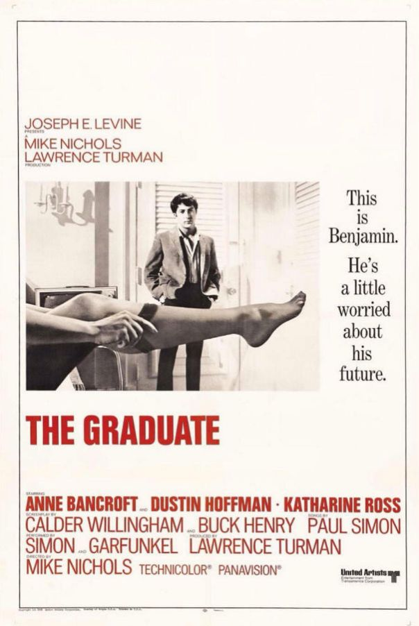 the_graduate_poster