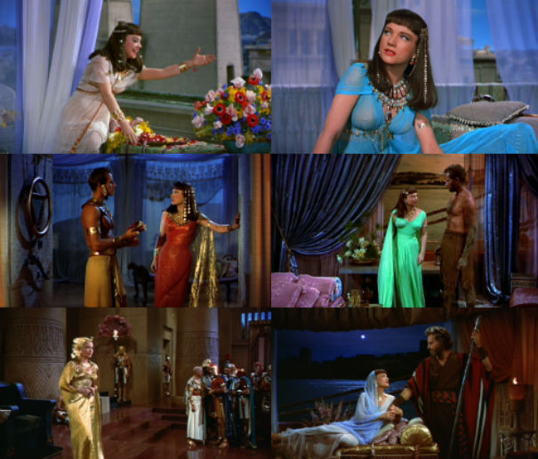 oscar vault monday � the ten commandments 1956 dir