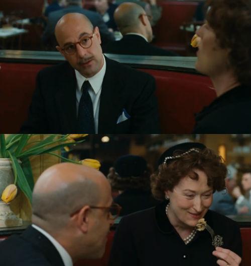 Nora Ephron: Julie & Julia (2009)