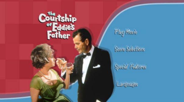 the_courtship_of_eddies_father_menu