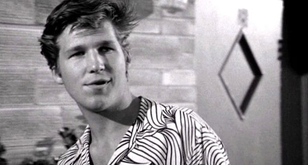 Image result for jeff bridges in the last picture show