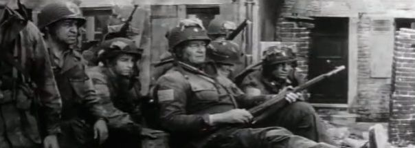 Oscar Vault Monday – The Longest Day, 1962 (dir  Ken Annakin